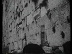 Historic Video of Gush Etzion